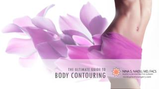 Ultimate Guide to Body Contouring