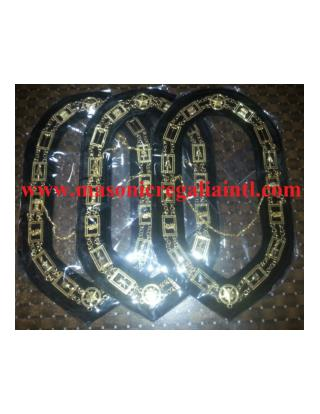 OES Chain Collar