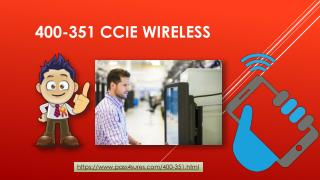 CCIE 400-351 Pass4Sure Exam Questions