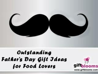 Sweet Fathers day Gifts Hampers for Dad