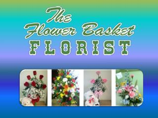 Sympathy and Funeral Flowers in Greenville NC