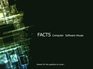 Software Business Solutions in Dubai