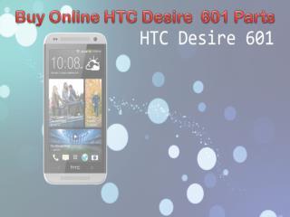 Buy Online HTC Parts - Esource Parts