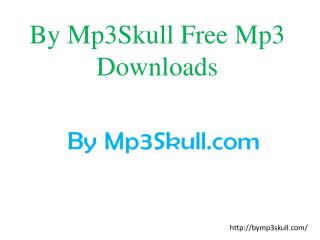Mp3Skull Free Music Download