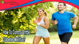 How To Control Brittle Diabetes Mellitus?