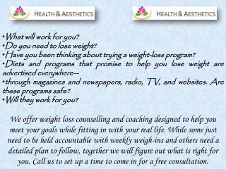 Weight Management Program in Cleveland by 423 Medspa