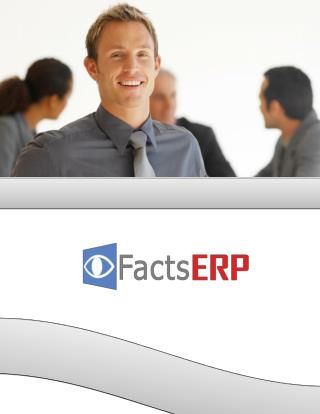 FactsERP- Product Brochure