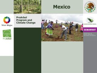 ProArbol Program and Climate Change