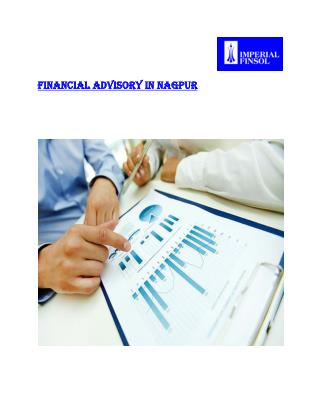 Financial Advisory in Nagpur