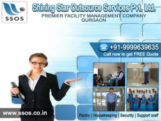 facility management provider gurgaon
