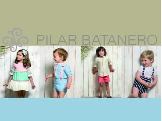 Pilar Batanero brand- comprar online
