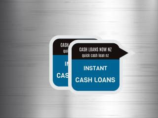 Cash loans now nz
