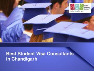 Student Visa Consultants in Chandigarh