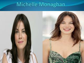 Michelle Monaghan Biography | Biography of Michelle Monaghan