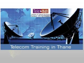 Telecom Training Courses