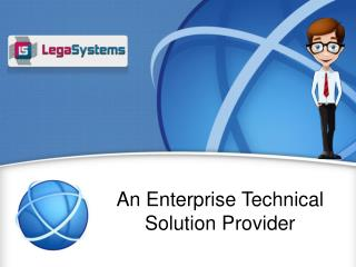 Managed Services Remote Monitoring