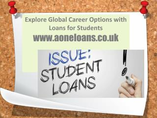 Get the Best Deal on Student Loans in the UK