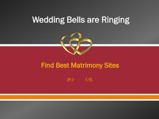 How to Select Best Matrimony Site