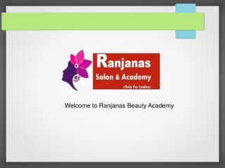 professional beauty parlour courses in mumbai