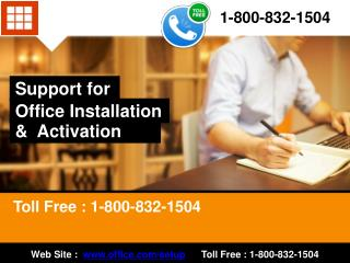 Support for office.com/setup | www.office.com/setup