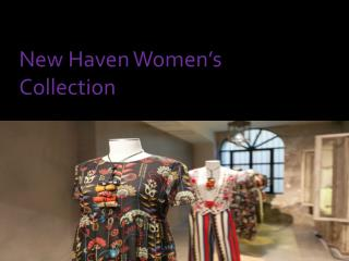 New Haven Women's Collection