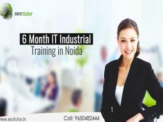 IT Industrial Training In Noida