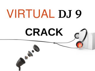 Virtual dj 9 crack