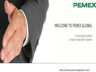 Pemex Global