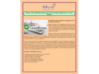Outsourcing quickbooks bookkeeping