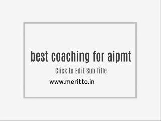 best iit coaching in jaipur