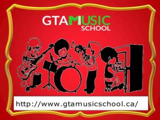 Guitar Lessons Mississauga & GTA – Become a Great Guitarist‎