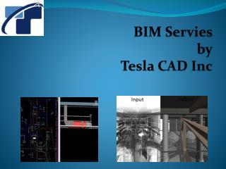 BIM Modeling Services Canada
