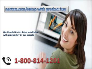 RIng On norton.com/setup with product key 1-800-814-1201-Toll-Free