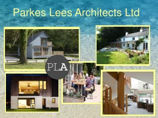 Best Architects in Cornwall