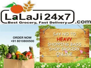 Buy Aashirvaad Aata on Exclusive Offers from Lalaji24x7