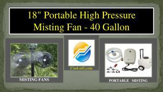 18-Portable-High-Pressure-Misting-Fan-40-Gallon