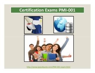 Download PDF Demo PMI PMI-001