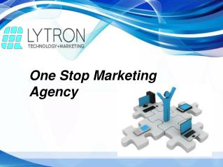 Lytron Marketing Agency – Best Web Design Company in Florida