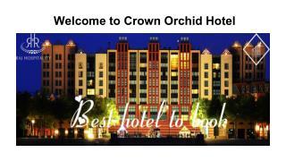 Hotels in bommasandra,narayana hrudayalaya,anekal road - crownorchid.com