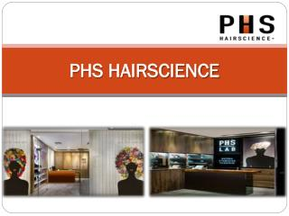 Hair Spa Salon Singapore