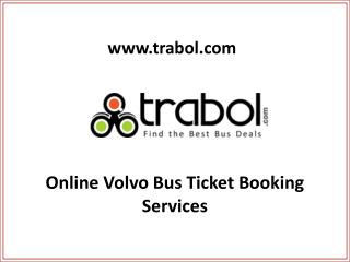 Delhi to Manali Bus Ticket Booking - Trabol.com