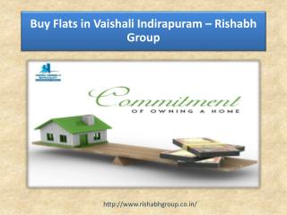 Apartments in vaishali Indirapuram