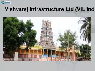 Vishvaraj Infrastructure Ltd (VIL India) - Magadi 24 X 7