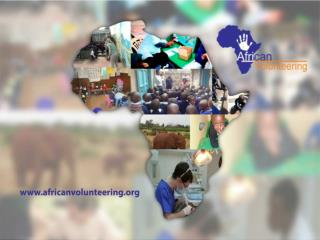 Mission in Africa