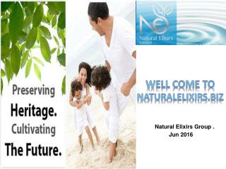 Naturalelixirs supplies herbal products for Pharma companies in Malaysia