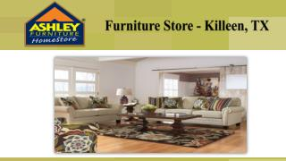 Furniture Store - Killeen, TX