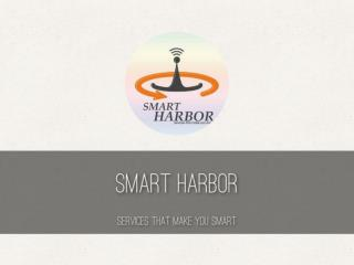 Smart harbor una | IT Services in Una