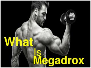 Megadrox Review : Where To Buy ?