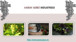 Black Dry Grapes - Aarav Agro