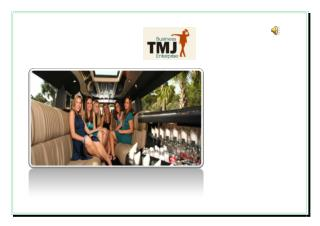 Limousine hire - Get lowest rates in London